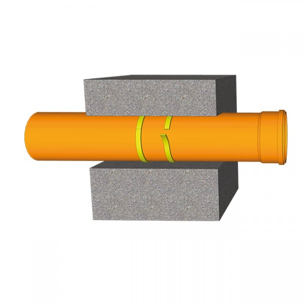 Master-Stop Quellband SK 20x5 mm